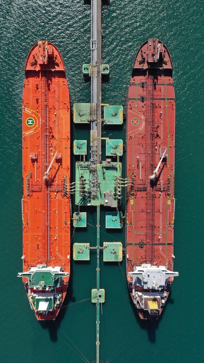ARM US Marine Shipping Recruiting
